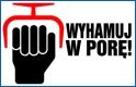 link do strony: www.wyhamujwpore.pl