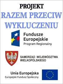 link do strony: www.opsrawicz.pl/wrpo/razem-przeciw-wykluczeniu
